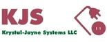 Krystal Jayne Systems, LLC Logo