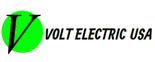 Volt Electric Logo