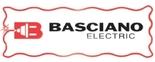 Basciano Electric Logo