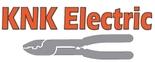 KNK Electric Logo