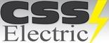 CSS Electric Logo