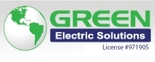 Green Electric Solutions (760) Logo