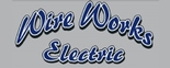 Wire Works Electric LLC - 908 Logo