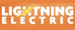 Lightning Fast Electric Logo