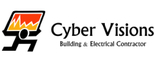 Cyber Visions  Logo