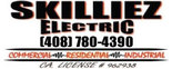 Skilliez Electric Logo