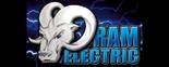 Ram Electric Logo