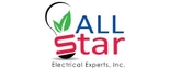 Allstar Electrical Experts - 407 Logo