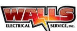 Walls Electrical Service, Inc. - 703 Logo