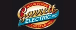 Garrett Electric Inc. Logo