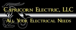 Capricorn Electric LLC Logo