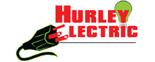 Hurley Electric Logo