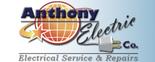 Anthony Electric Logo