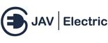 JAV Electric Logo
