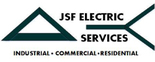 JSF Electric Services Logo