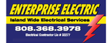 Enterprise Electric Logo