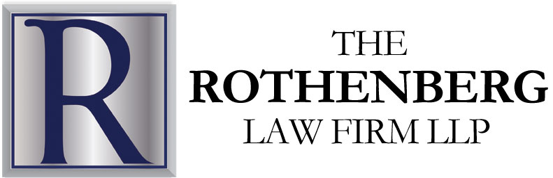 The Rothenberg Law Firm LLP - New York Logo