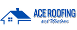 Ace Roofing & Windows Logo