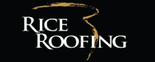 Rice Roofing  Logo