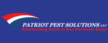 Patriot Pest Solutions, LLC Logo