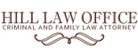 Hill Law Office Logo