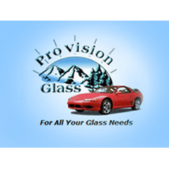 Provision Glass & Window Inc Logo