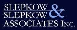 Slepkow Slepkow & Associates, Inc. Logo