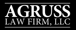 Agruss law firm, llc logo