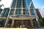 Hyatt Chicago Magnificent Mile Logo