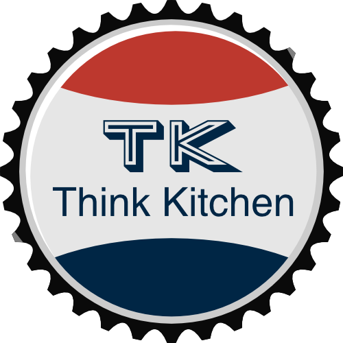 Think Kitchen Design Showroom Logo