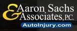 Aaron Sachs & Associates, P.C. Logo