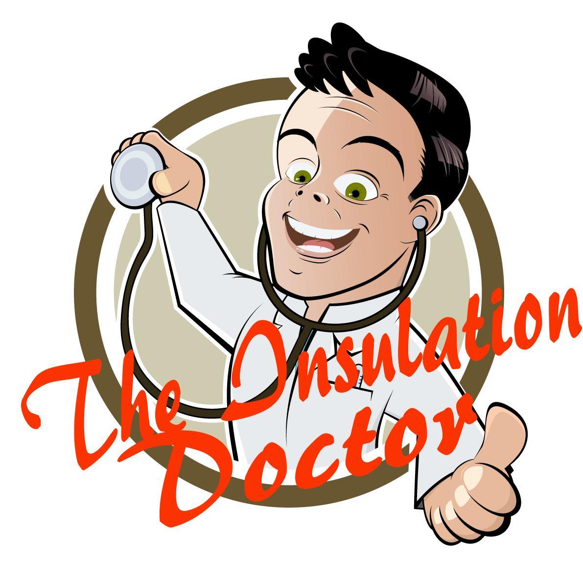 Universal Insulation Doctor Logo