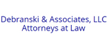 Debranski & Associates, LLC Logo
