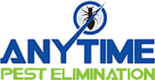 Anytime Pest Elimination Logo