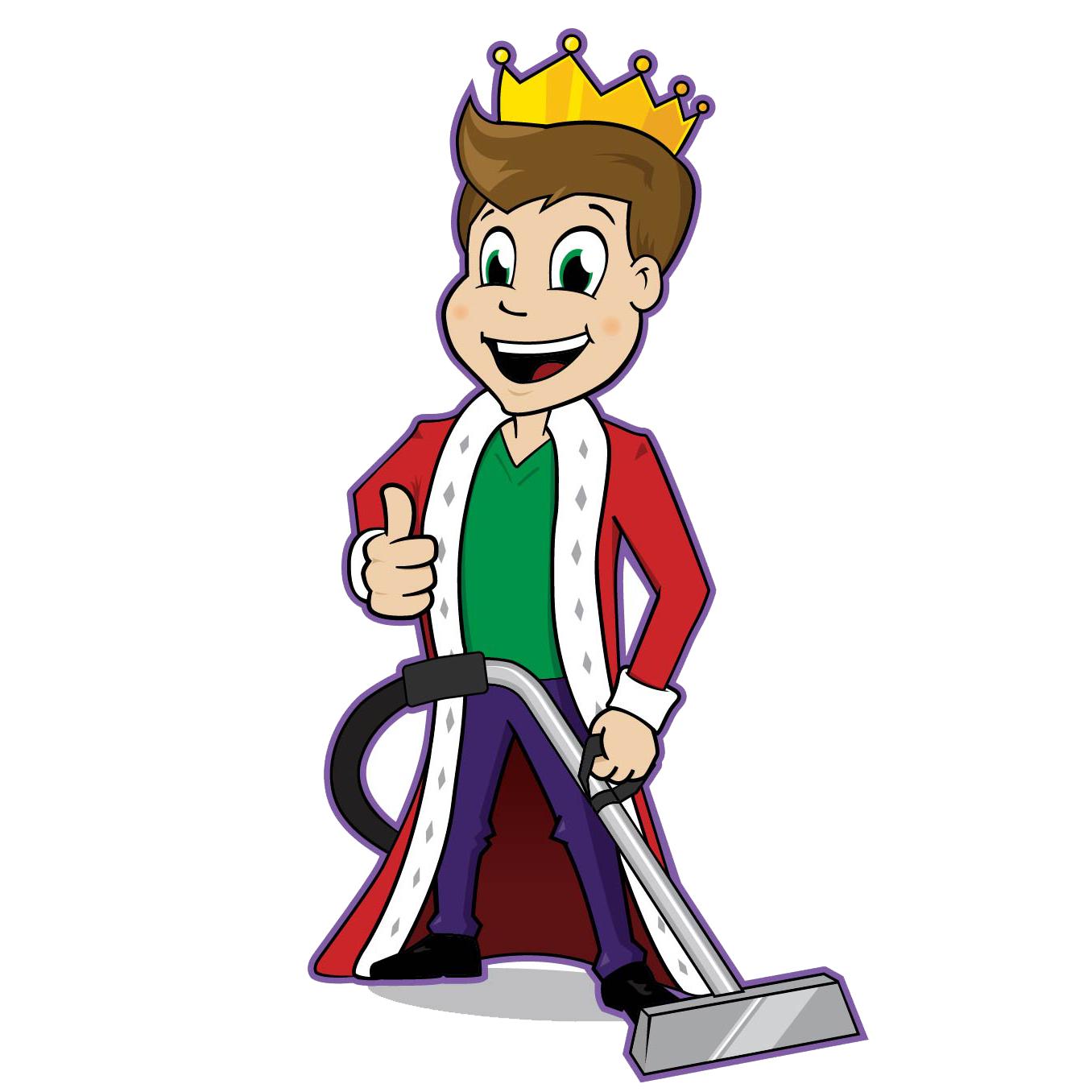 Royal Carpet Cleaners Logo
