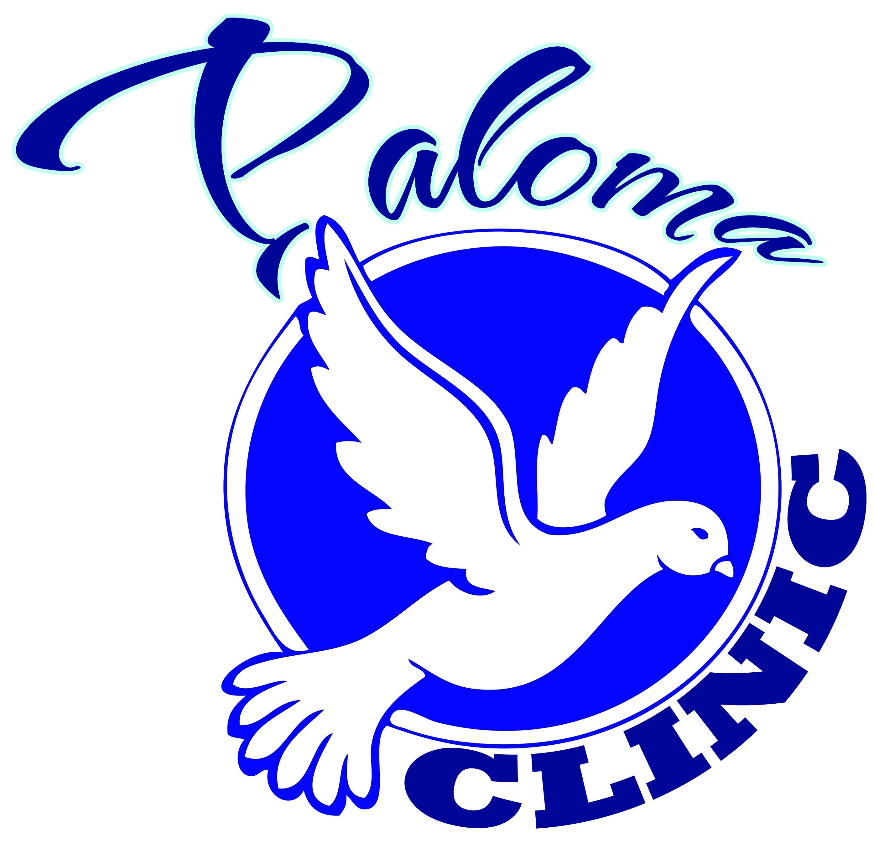 Paloma Women's Clinic Logo