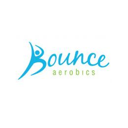Bounce Aerobics Logo