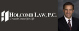 Holcomb Law P.C. Logo
