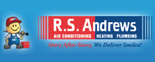 RS Andrews Logo