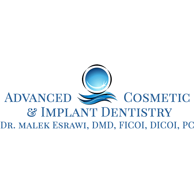 Advanced Cosmetic & Implant Dentistry - Hyannis Logo