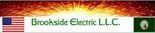 Brookside Electric Company Logo