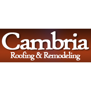 Cambria Roofing & Remodeling Logo