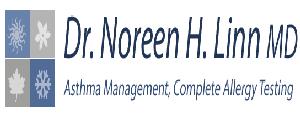 Noreen H. Linn MD Logo