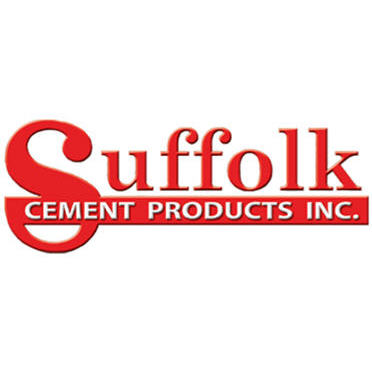 Suffolk Cement Products Inc Logo