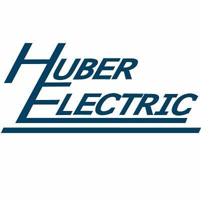 Huber Electric Logo