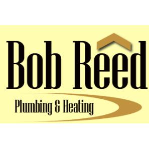 Reed Bob Plumbing & Heating Logo