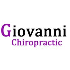 Giovanni Chiropractic Logo