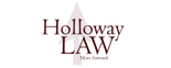 Holloway Law Logo