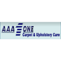 AAA 1 Carpet Care-587883 Logo