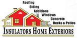 Roofing/Siding Logo